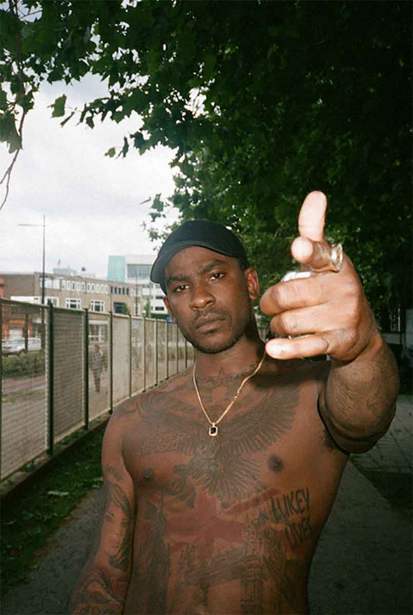 "Ciesay (Places+Faces), ""Skepta (2019)"""